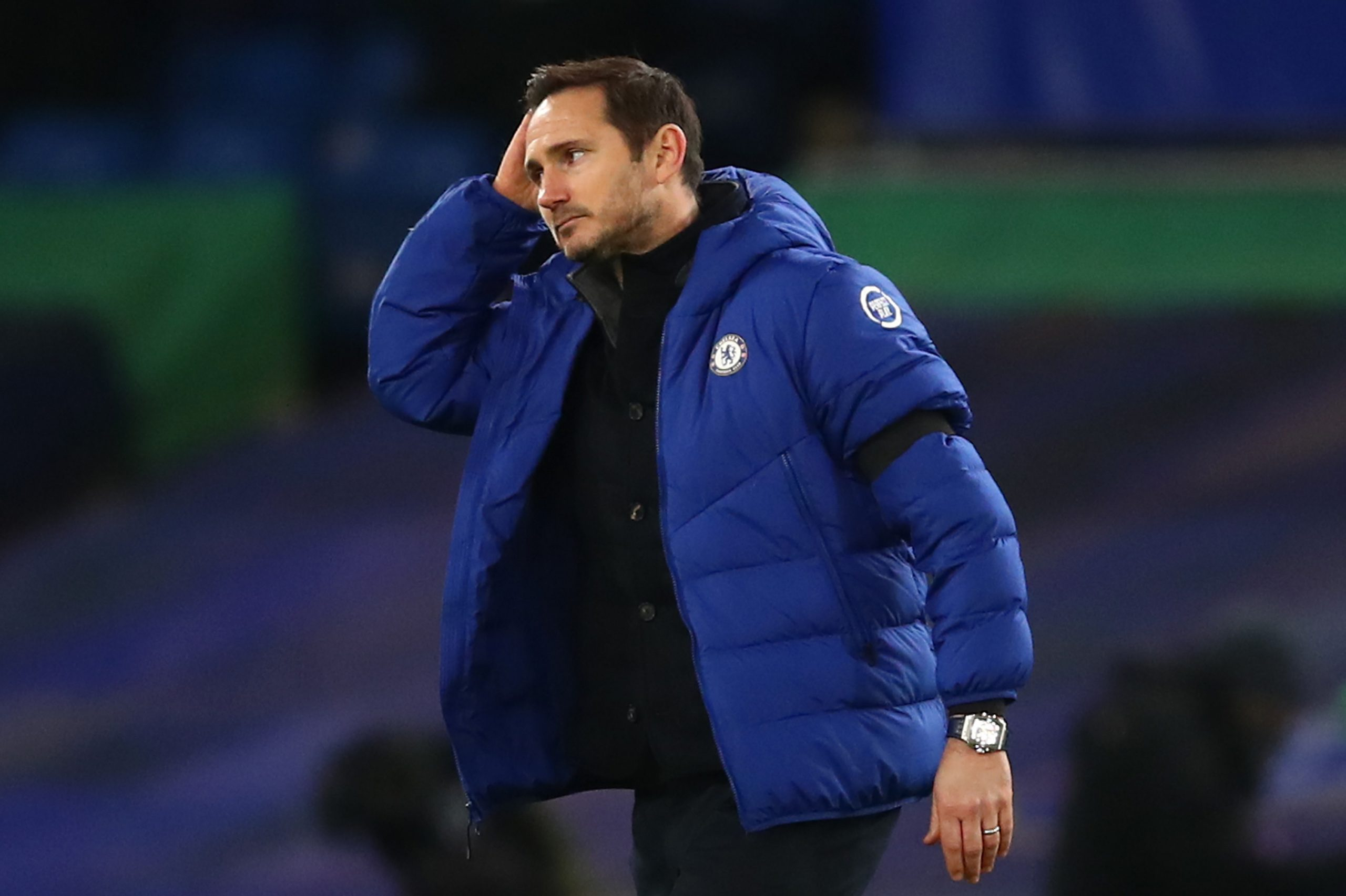 Chelsea Fires its Head Manager Frank Lampard
