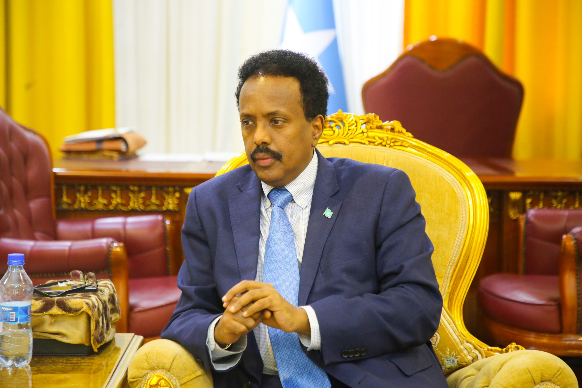 Why is Kenya begging the ungrateful Somalia?