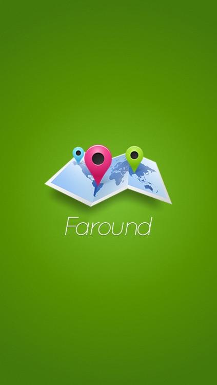 Faround