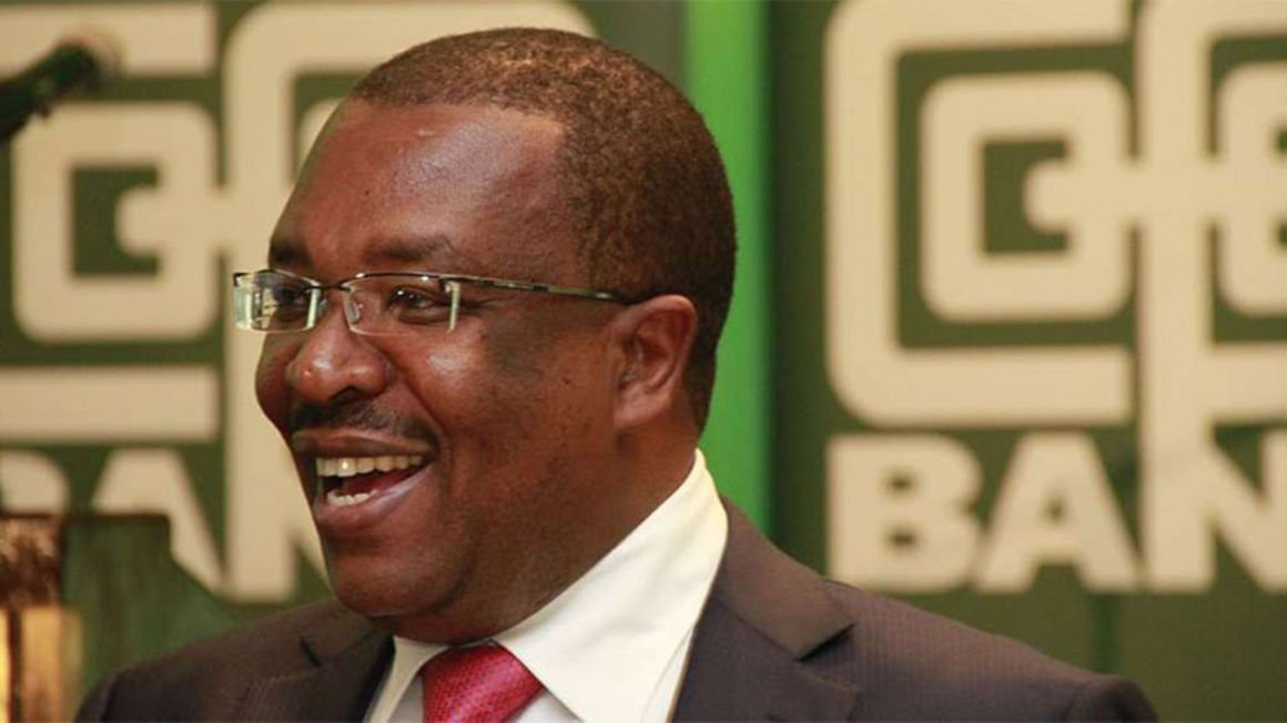 Cooperative Bank's Endless Boost On Education Sector