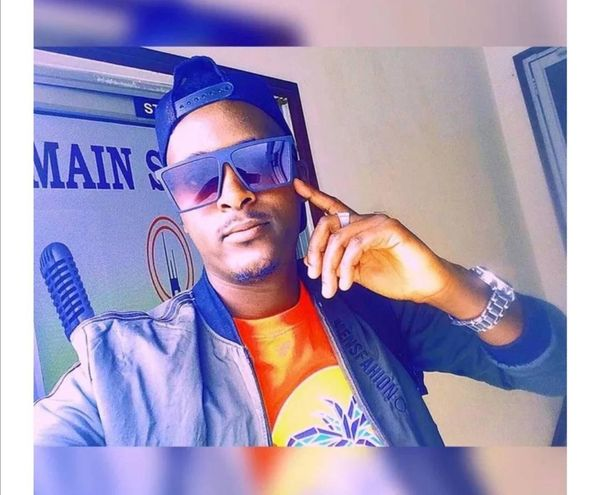 Photos: Radio Presenter Hacked to Death
