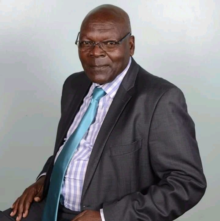 MPs Honour the late Oroo Oyioka with a Bill