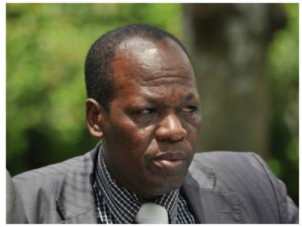 Kenyans on Twitter mourn Juja MP