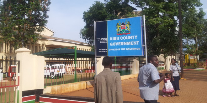 Kisii County Assembly approves BBI