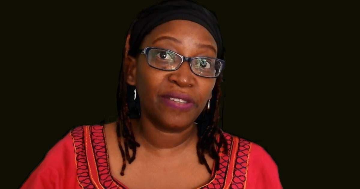 Tough woman & Museveni critic Stella Nyanzi flees into exile