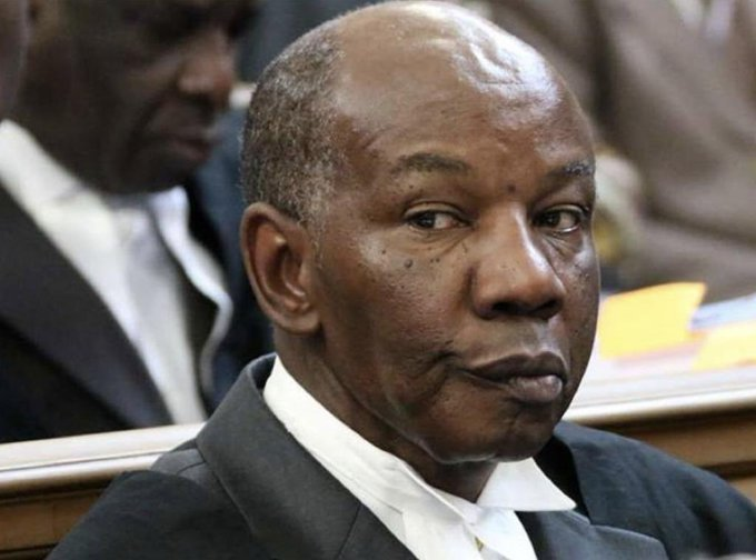 Kenyan Atheists oppose 'the system' candidate in the race for CJ job