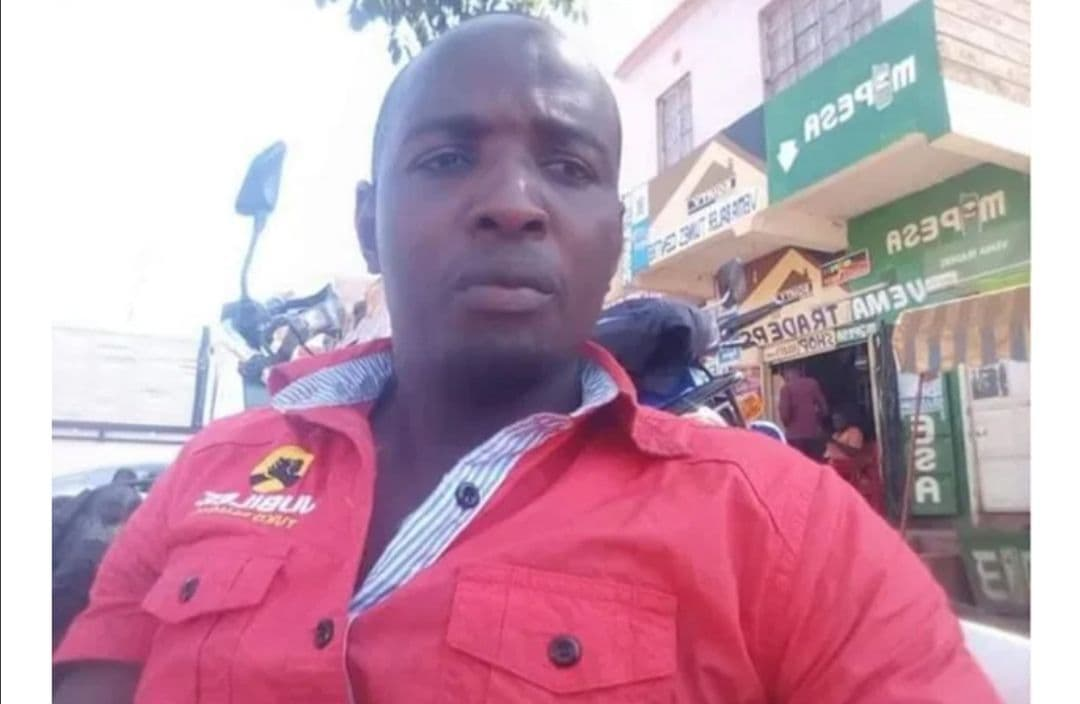 Kirinyaga Women Rep Purity Ngirici accused of forced disappearance of a worker