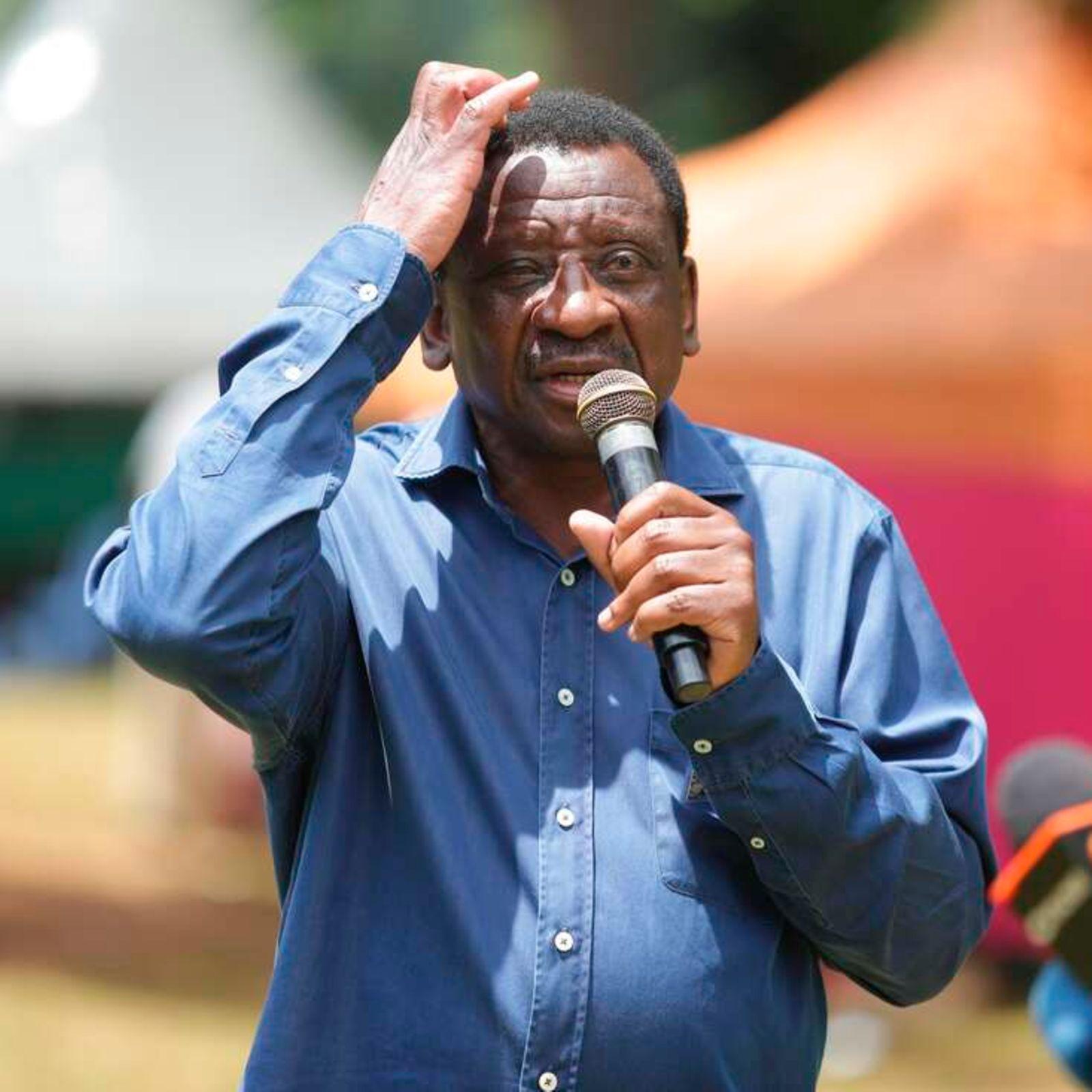 Orengo and Otiende's fallout with Raila Odinga