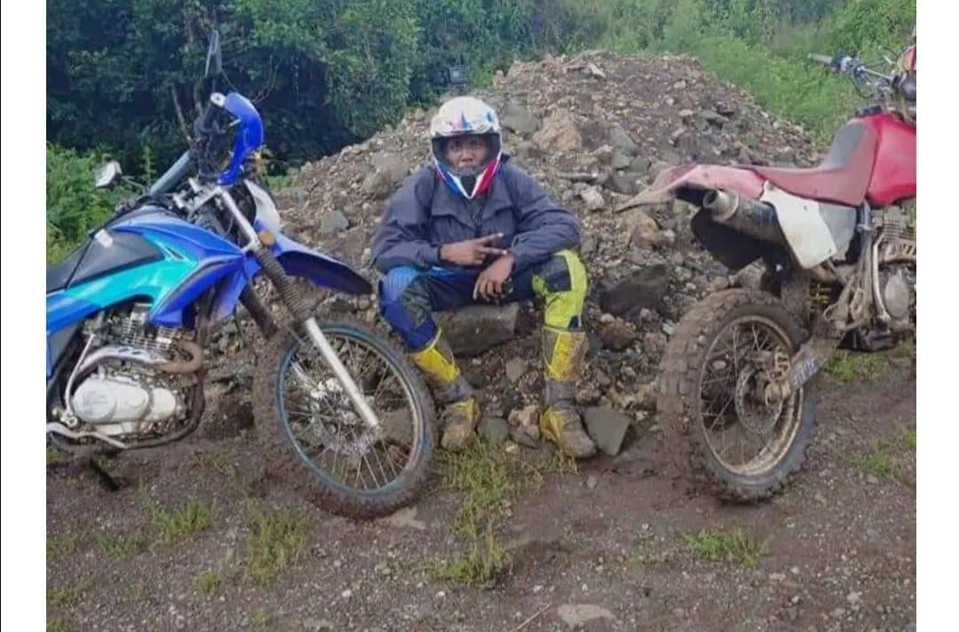 Drunk Driver: NTSA Director Robert Ngugi charged for killing rider