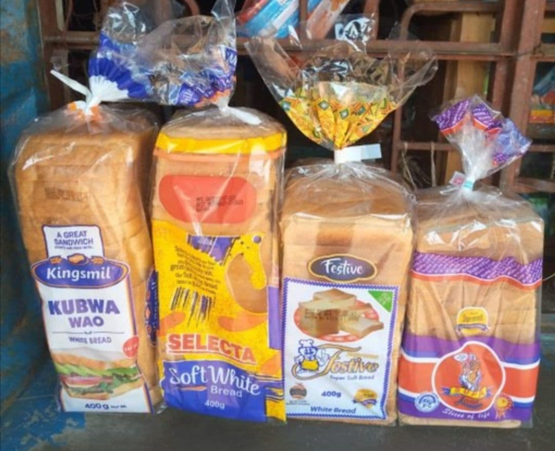 Kenyans confused over oversized breads sold for cheap