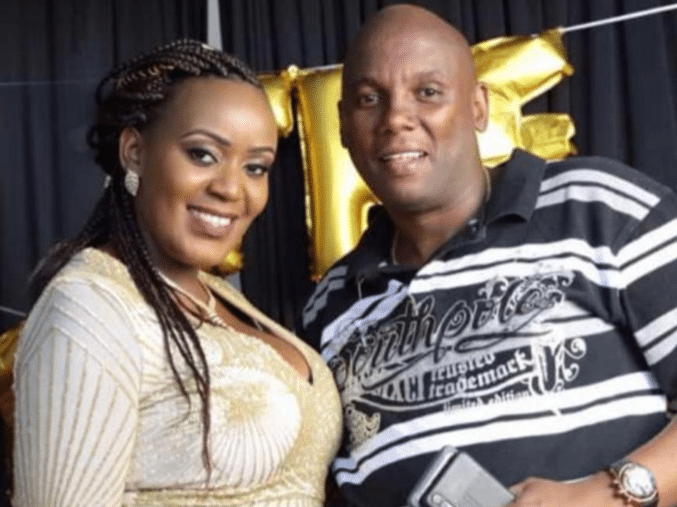 Revealed: Why Philomena Njeri was shot dead by her Tycoon Husband