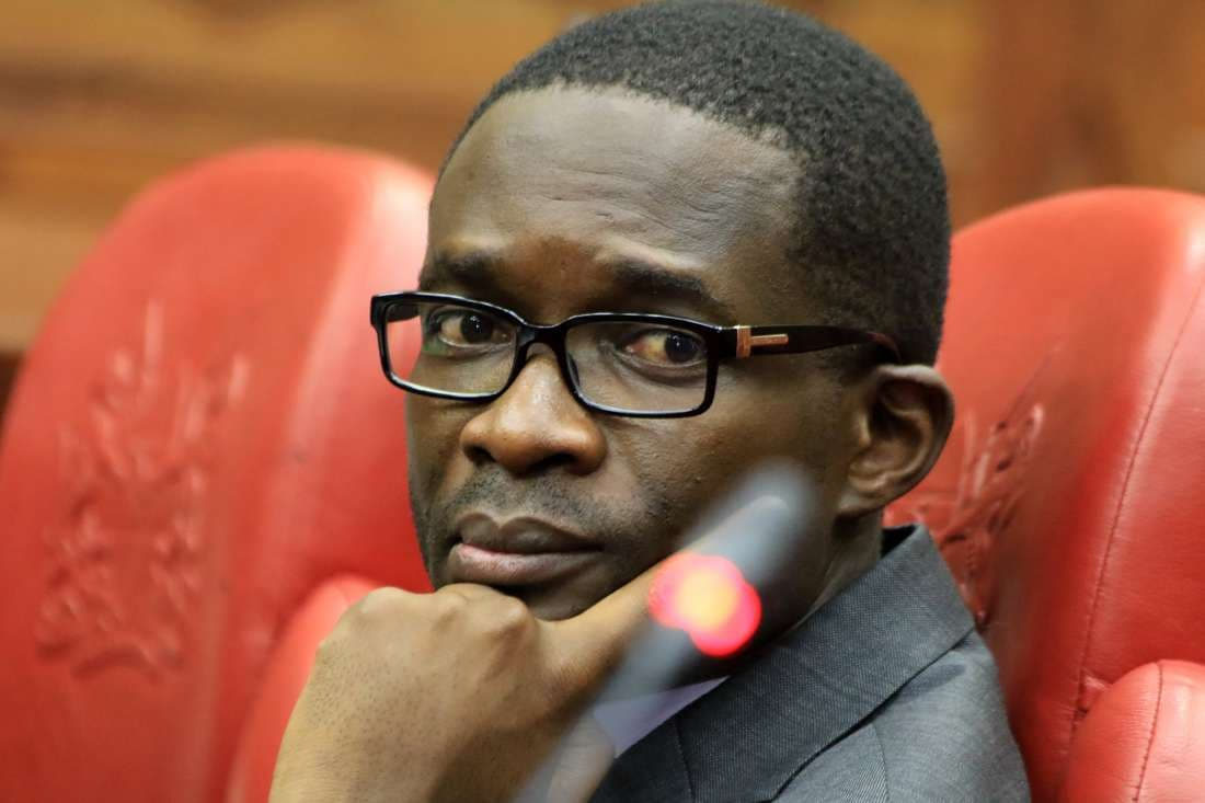KoT reacts as Ezra Chiloba's appointment brings memories of rigging
