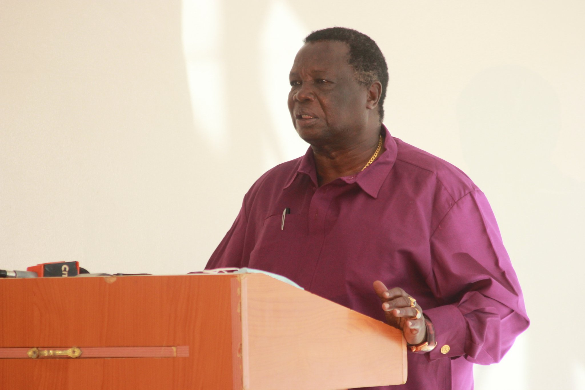 """""""Kenyan workers are suffering & should not tolerate the impunity & punishment,"""" COTU opposes fuel increase"""